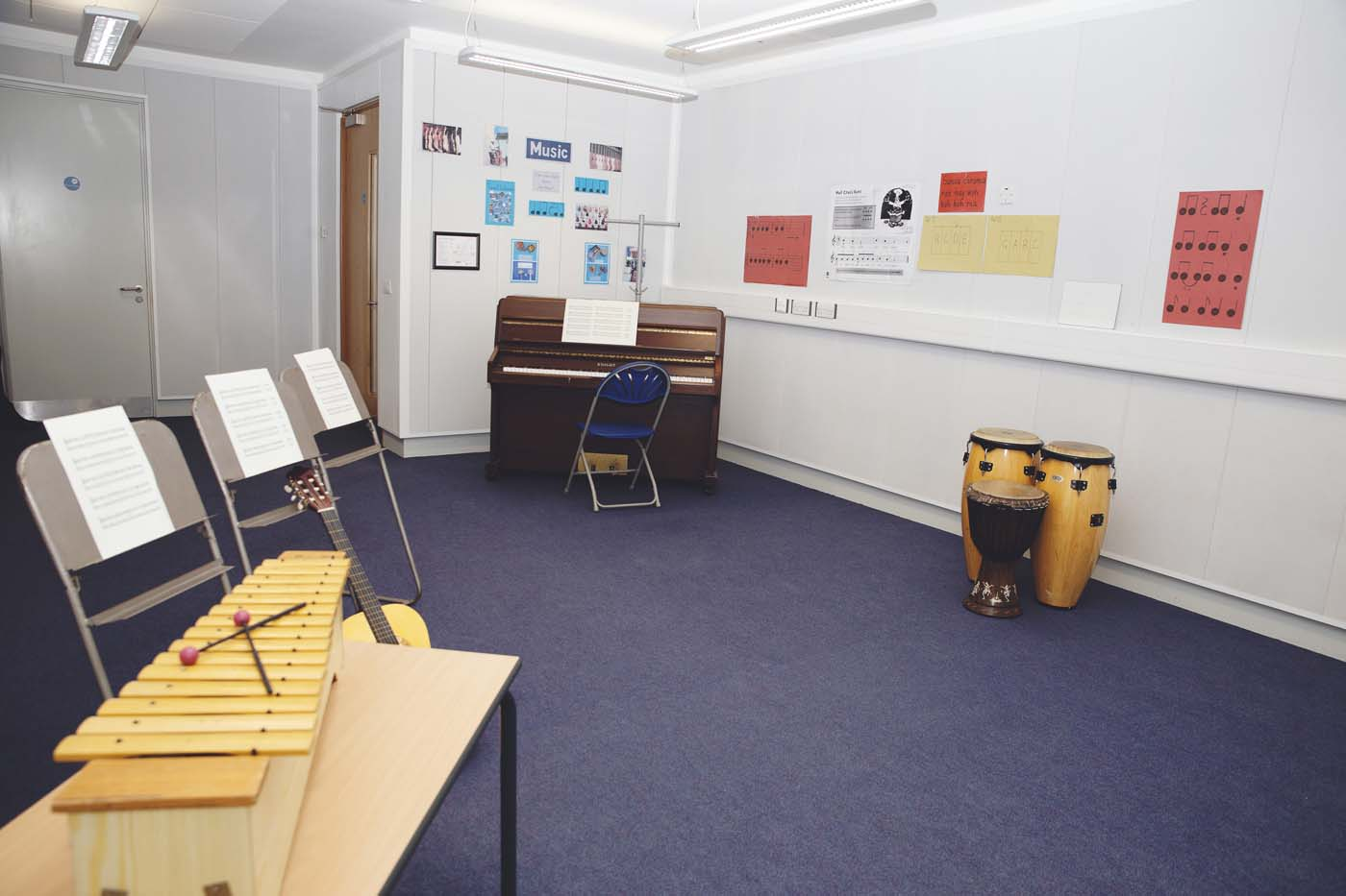 Music Room Deptford Lounge