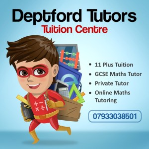 Deptford Tutors Tuition Centre @ Deptford Lounge | England | United Kingdom