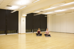 Vinyasa-Flow Yoga Intermediate/Open Level @ Deptford Lounge, Studio Hall | England | United Kingdom