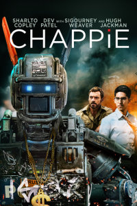 New Cross and Deptford Free Film Festival: CHAPPiE @ Deptford Lounge | England | United Kingdom