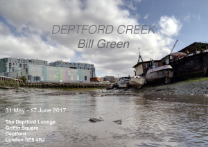 Deptford Creek  @ Deptford Lounge | England | United Kingdom